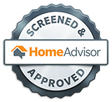 Cleaning Solutions is a HomeAdvisor Screened & Approved Pro